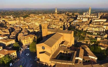 Cultura: Siena ricorda Tozzi anche con Passeggiate autore