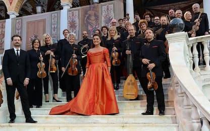 Musica: concerto straordinario Cecilia Bartoli al Maggio