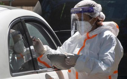 Coronavirus: Toscana, altri 120 casi