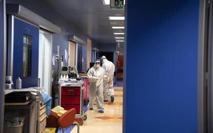 Coronavirus: in Toscana più 1.526 casi, 11 decessi