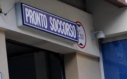 Giù da piattaforma aerea,feriti due operai a Firenze