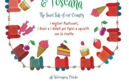 Dolce Toscana,libro racconta migliori pasticceri e gelatieri