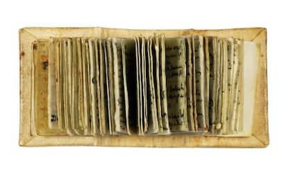 Da stampe a libri, oltre mille lotti all'asta da Gonnelli