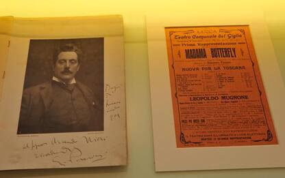 Musica: Viareggio ricorda Puccini a 96 anni scomparsa