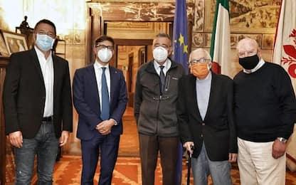Morto Giorgio Morales, fu due volte sindaco di Firenze