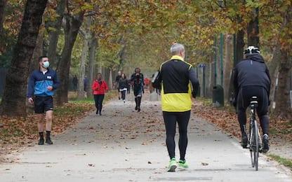 Covid: Giani, in Toscana 908 nuovi casi su 14.300 tamponi