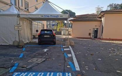 Coronavirus: Toscana, altri 41 morti ma anche 3.463 guariti
