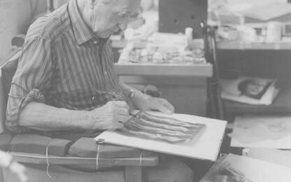 I disegni di Henry Moore a Museo Novecento di Firenze