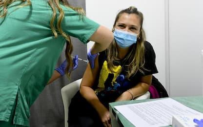 In Toscana 422 nuovi casi di Covid nelle ultime 24 ore