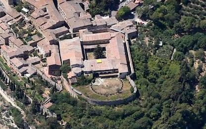 Teatro e hotel in ex carcere S.Gimignano,firma il 28 gennaio