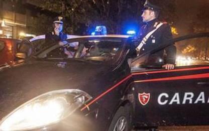 Rissa tra ubriachi al compleanno, 4 arresti a Arezzo