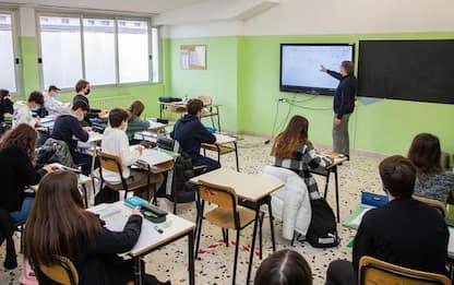 Covid, scuole chiuse a Siena e in altre parti Toscana