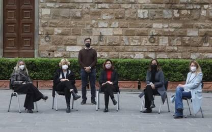 Turchia: per von der Leyen donne sedute in piazza Signoria
