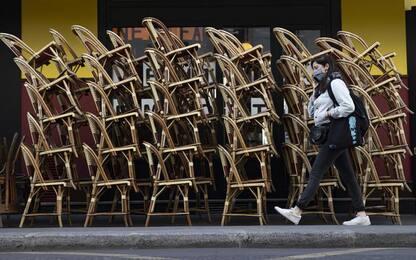 Covid: in Toscana altri 771 casi