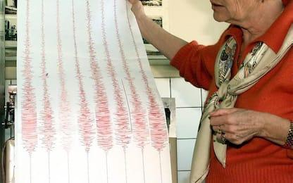 Terremoti: scossa 2.2 in Mugello, non segnalati danni