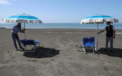 Covid: in Toscana altri 715 nuovi casi