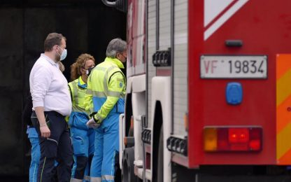 Morta sul lavoro: autopsia, decesso Luana per schiacciamento