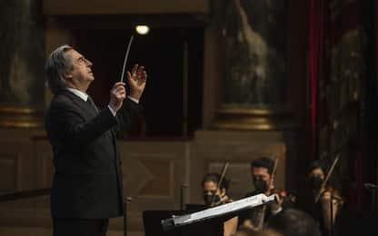Maggio: Muti ritrova i Wiener Philharmoniker a Firenze