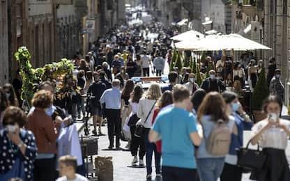 Covid, in Toscana 713 nuovi positivi, tasso sale al 3,40%