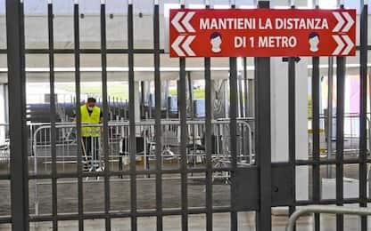 Vaccini: in Toscana richiamo Pfizer e Moderna dopo 42 giorni