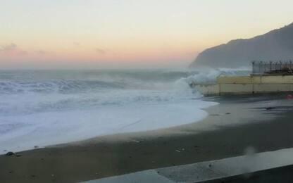 Maltempo: Toscana;codice giallo per mareggiate su Arcipelago
