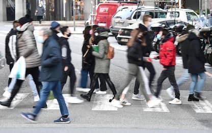 Covid: in Toscana altri 8 morti, età media 78 anni