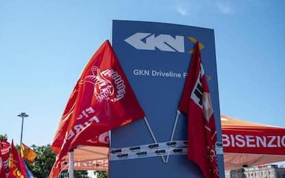 Gkn: sindacati e Rsu non vanno all'incontro con l'azienda