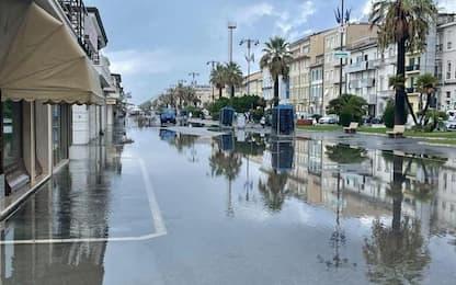 Maltempo: Toscana, previsti temporali fino a lunedì mattina