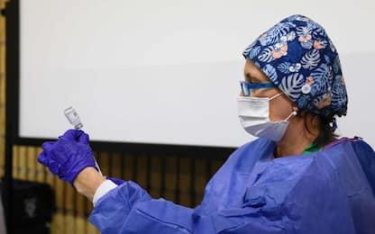 Giani, mancano solo 15mila toscani per soglia 80% vaccinati