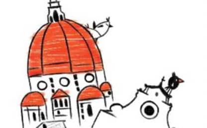 Musei, a Galleria Accademia Firenze nasce 'Porte a fumetti'