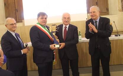 Auto: a Bombassei (Brembo) il 20/o Premio Barsanti Matteucci