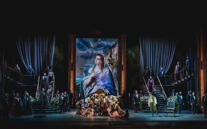 Maggio: Rigoletto live dopo Covid, sul podio Riccardo Frizza