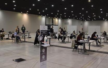 Covid: Toscana; 212 nuovi casi con boom tamponi, tasso 0,66%