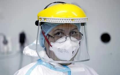 Covid, in Toscana 145 nuovi casi e 4 decessi