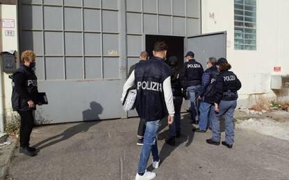 Aggressione operai, Ps 'raid punitivo deciso ambito ditta'