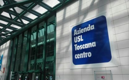 Vaccini: Asl Toscana Centro, 15 sospesi 9 sono infermieri