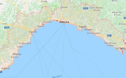 Spezia, manifestazione notturna contro restrizioni antiCovid