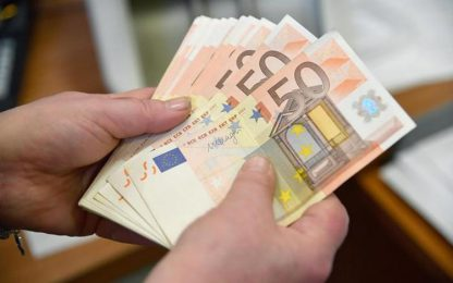 Dl Liquidità, in Liguria finanziamenti garantiti per 266 mln