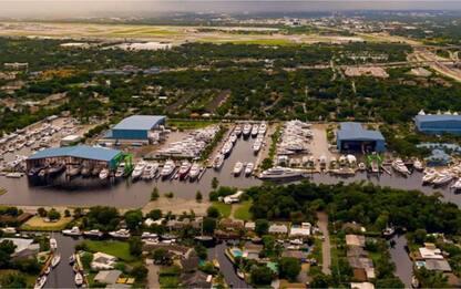 Nautica: Ferretti Group acquista cantiere a Fort Lauderdale