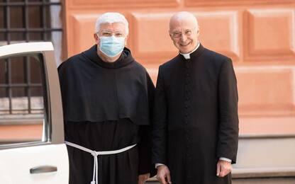 Padre Tasca ordinato vescovo a Genova l'11 luglio