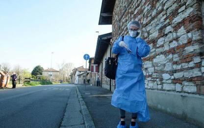 Coronavirus: solo 4 nuovi contagi, ma ancora 7 morti