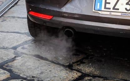 A Genova migliora la qualità dell'aria