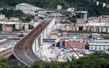 Toti invita Mattarella a apertura ponte