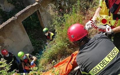 Muore cadendo da sentiero a Monterosso