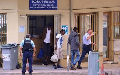 Migranti: campo Ventimiglia, 42 ospiti su 460 posti