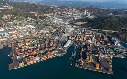 Porti: La Spezia convoca Contship per molo Garibaldi