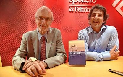 Premio speciale LericiPea Golfo poeti a Renzo Piano