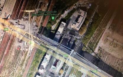 Ponte Genova, su Google Maps il 'fantasma' del Morandi