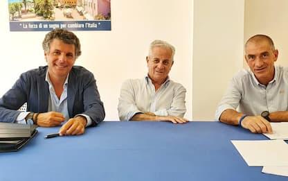 Regionali: moderati; Muzio, Costa, Balestra, Sappa capolista