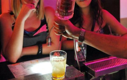 Coronavirus: chiusa discoteca nel Savonese, violate norme